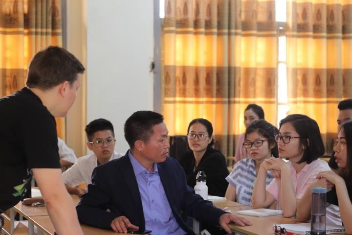 Combating Illegal Wildlife Trade in Vietnam