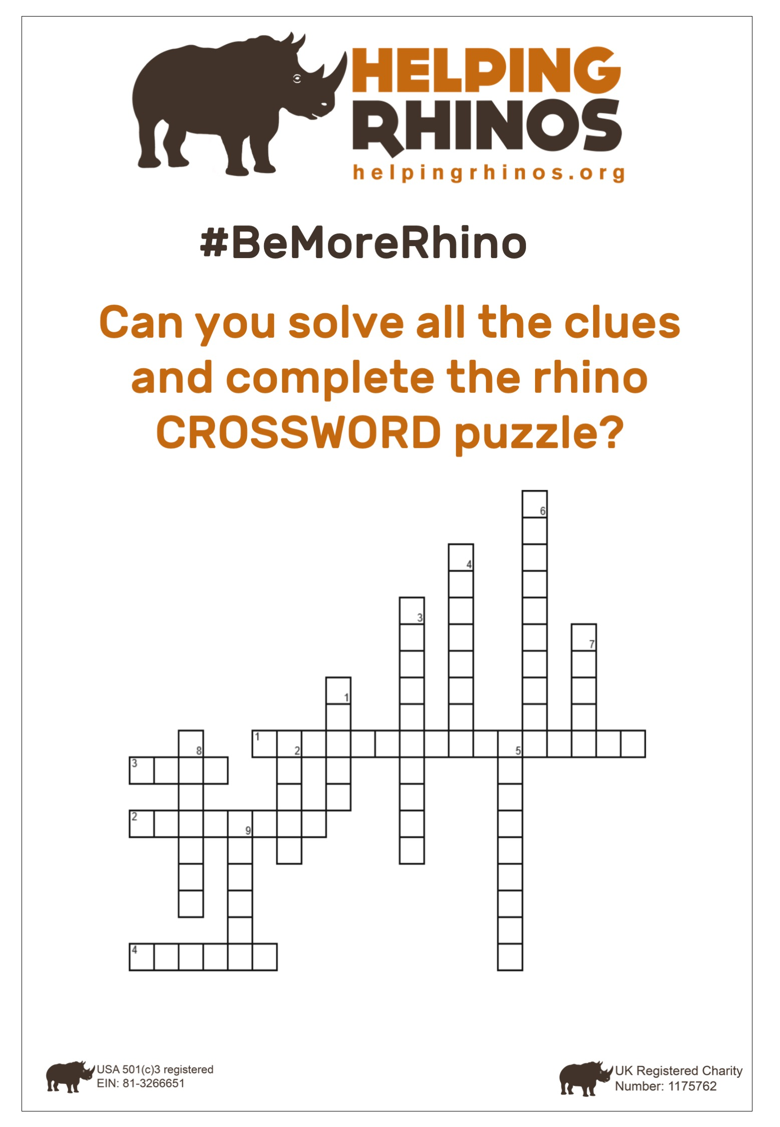 rhino-crossword