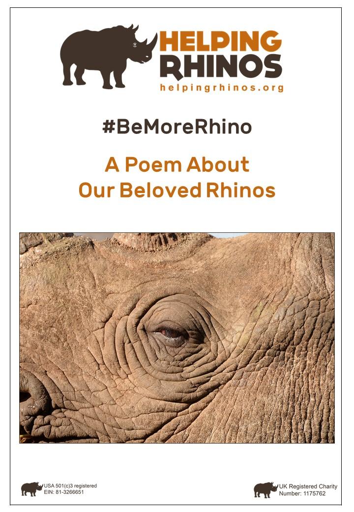 Rhino-Poem