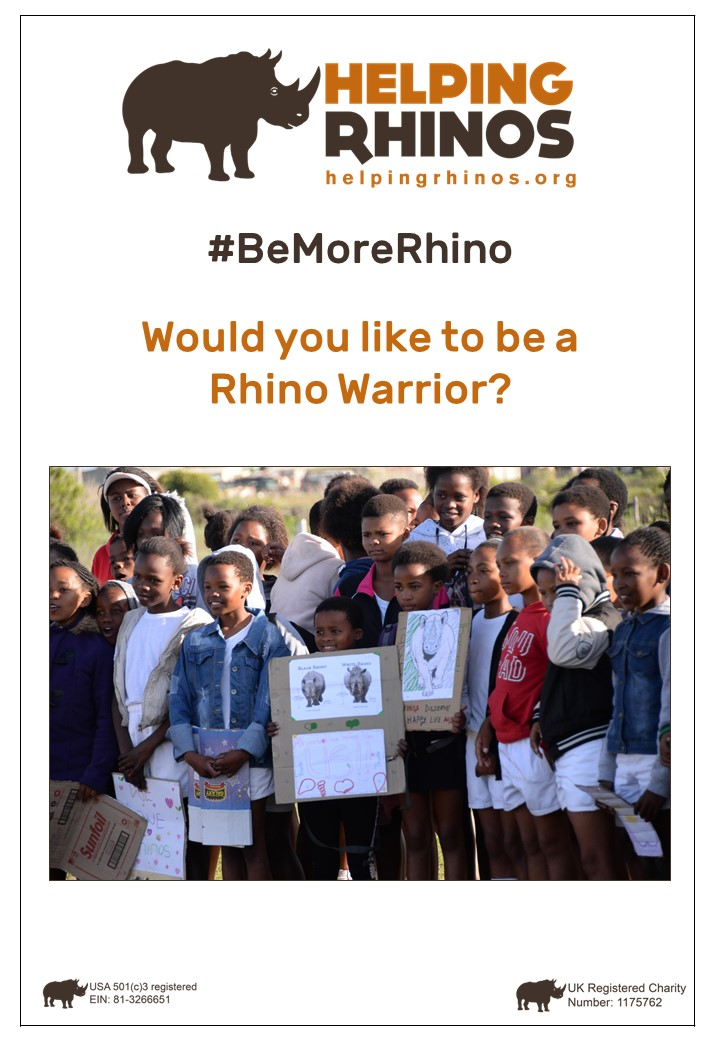 Rhino-Warriors