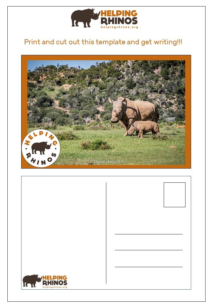 Write-A-Postcard