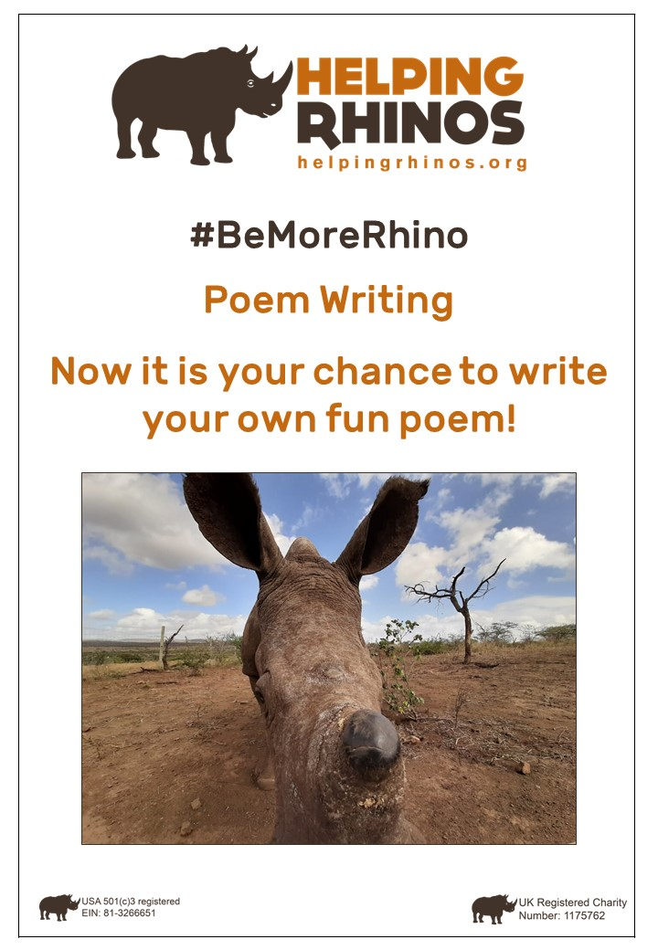 Write-Your-Own-Rhino-Poem