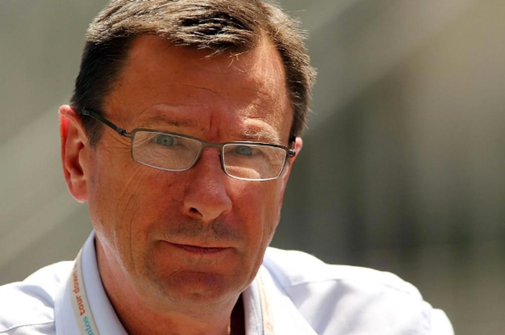 Paul Sherwen - Cycling legend Passes Away