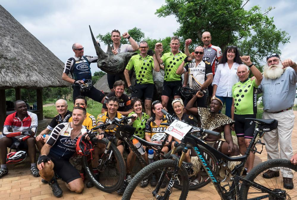 uBejaneX Mountain Bike Challenge